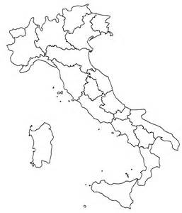 Blank Map Of Ancient Italy by File Italy Template Blank Png Wikimedia Commons