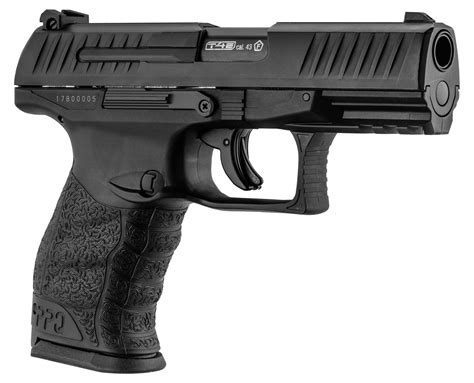 pistolet co2 walther ppq m2 t4e noir cal 43 walther