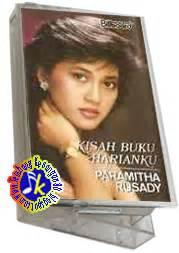 Kaset Paramitha Rusady Kisah Buku Harianku 1990 paramitha rusady quot kisah buku harianku quot tembang kenangan