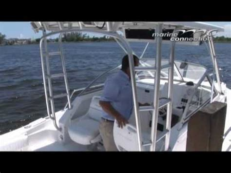 reviews on sea pro boats 2004 sea pro 238 walk around by marine connection boat