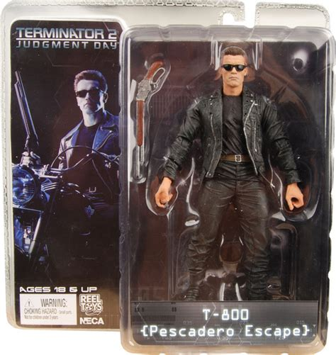 terminator 2 figures neca reveals terminator 2 figures the toyark news