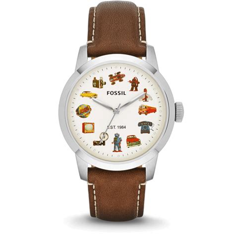 fossil townsman limited edition le1018 shade station