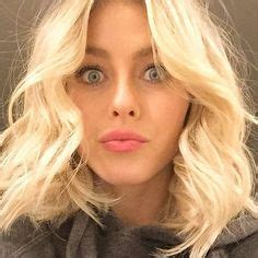 Julianne Lightens Up What Do You Think Of New Look by Julianne Hough Julianne Hough Frisur Haar
