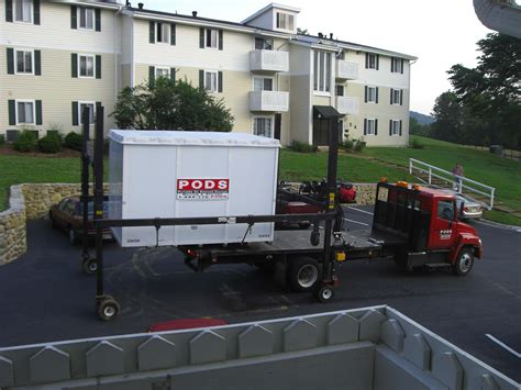 moving a storage container moving pods 174 review