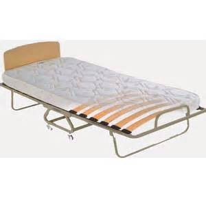 new york rollaway bed with orthopedic mattress