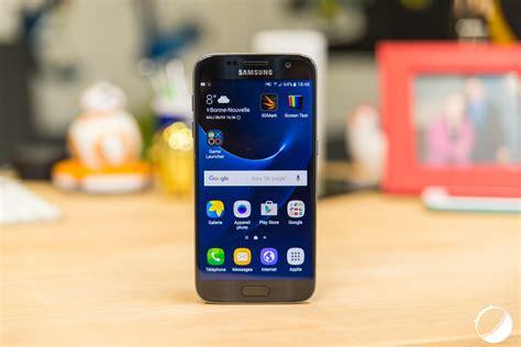 Caracteristique Appareil Photo Samsung S7 Edge by Test Samsung Galaxy S7 Notre Avis Complet Smartphones Frandroid