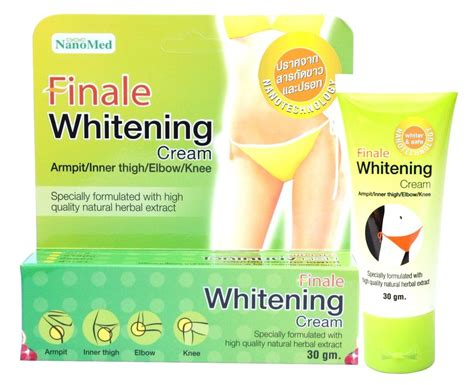 12 Best Skin Whitening Products by Finale Skin Care Whitening Products For Elbows