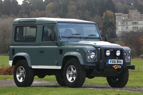 90s land land rover defender 90 occasion