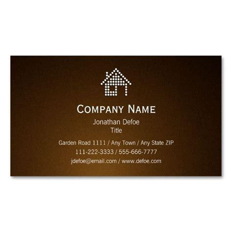Broker Business Cards