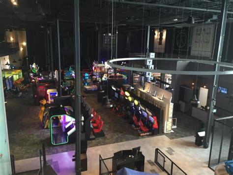 the rec room the rec room dining entertainment centre targets edmonton millennials edmonton cbc news