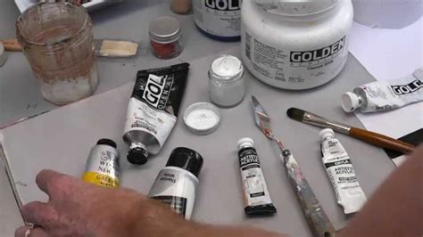 acrylic paint reviews acrylic white paint review hd