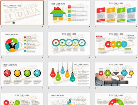 Powerpoint Templates Free Creative Image Collections Powerpoint Template And Layout Creative Powerpoint Templates Free For Mac