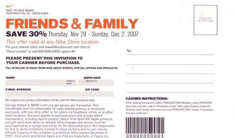 printable nike outlet coupons 2014 free printable nike outlet coupons