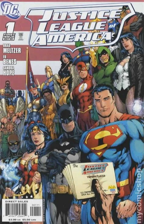 justice for some books justice league of america 2006 2nd series comic books