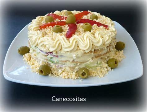 pastel salado thermomix pastel salado de cr 234 pes
