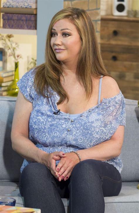 lisa appleton ex big brother star lisa appleton talks benefits trauma on