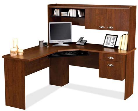 Computer Desk With Hutch ALL ABOUT HOUSE DESIGN : Elegant Computer Desk L Shaped
