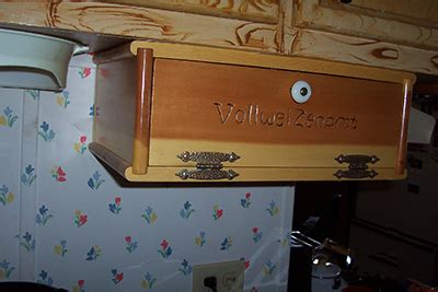 cupboard breadbox woodworking blog