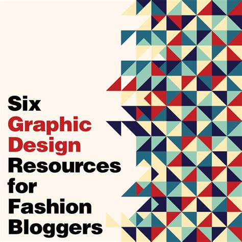 design resources 6 graphic design resources for fashion bloggers ifb