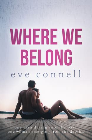 where we belong by connell reviews discussion