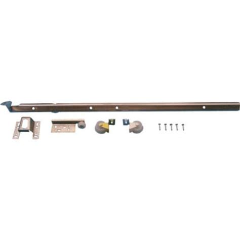 drawer track repair kit prime line 22 5 8 quot steel monorail drawer track kit at menards 174