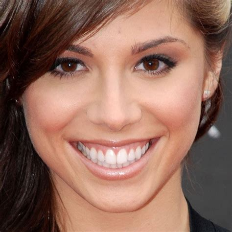christina perri s makeup photos amp products steal her style