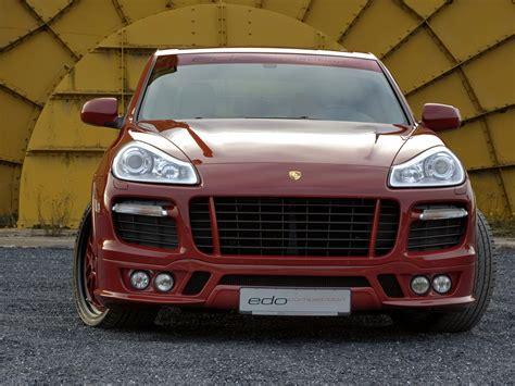 Porsche Cayenne Horsepower by New Cayenne Turbo With 550 Horsepower Health
