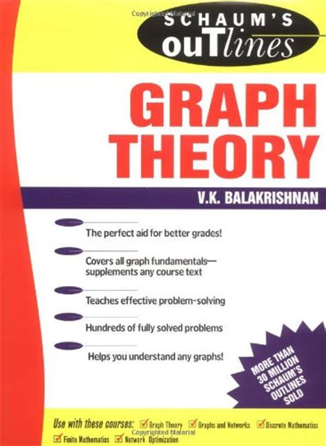 libro schaums outline of spanish schaum s outline of graph theory p 250 blico libros