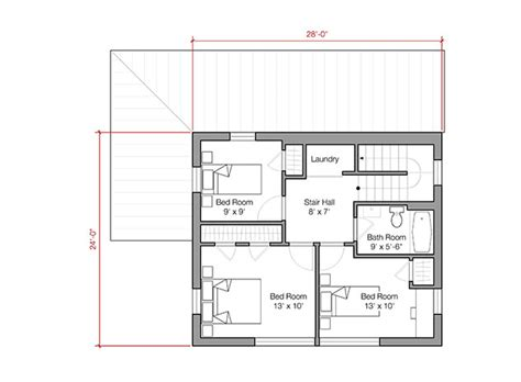 1500 square feet house plans the 1 500 square foot prefab house plan offers energy