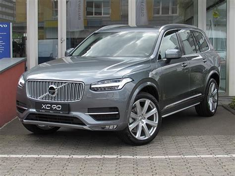 Gray Is The New by Xc90 Osmium Gray All New Xc90 Cars