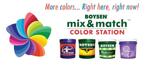 pacific paint boysen philippines inc boysen the no 1