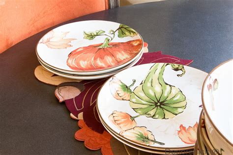 better homes and gardens fall dinnerware dine like a king better homes and gardens dishes
