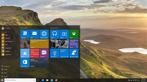 Shiny Review A Look At Windows Vista by Windows 7 Vs Windows 10 Comparison What S The Difference