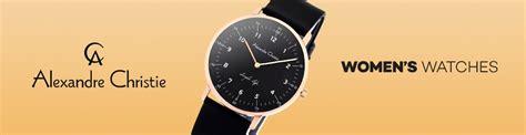 Jam Tangan Wanita Original Bonia B10231 2317 jual jam tangan alexandre christie original lazada co id