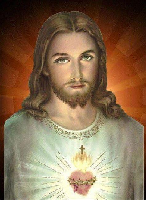 image of christ morning prayers