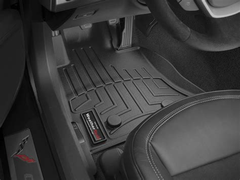 weathertech floor mats corvetteforum chevrolet
