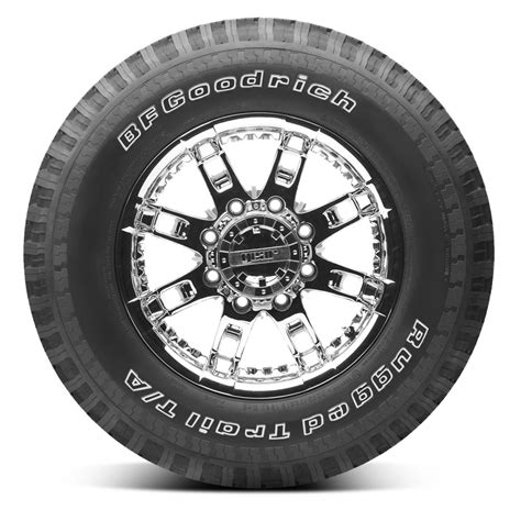 Bf Goodrich Rugged Terrain Price by Bf Goodrich Rugged Trail T A Tirebuyer