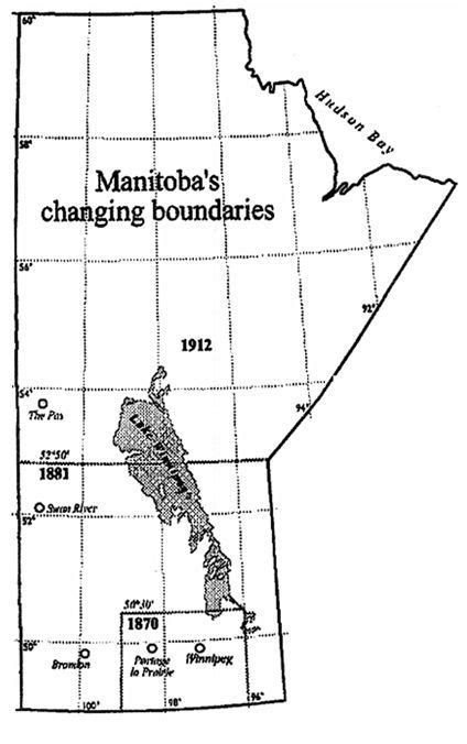 Manitoba Lookup Locate Places In Manitoba Using Gazetteers Maps Plans And Atlases National