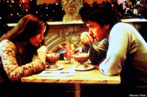 film romance new york 8 christmas movies that make new york city look like a