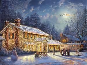 Christmas Tree Stand Large - national lampoon s christmas vacation the thomas kinkade