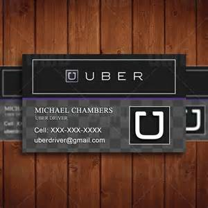 Drive Business Card Template by 17 Best Images About Uber Marketing On Back To