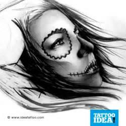 Skull And Gun Tattoos Designs » Ideas Home Design