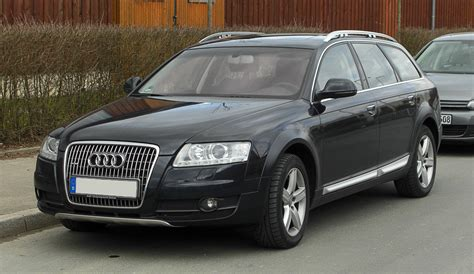 Audi A6 4f Wiki by Audi A6 Wiki Review Everipedia