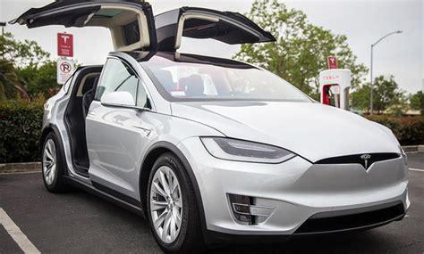Tesla Auto Preis by Tesla Model X 2016 Preis Update Autozeitung De