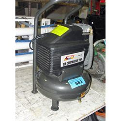 american forge air compressor