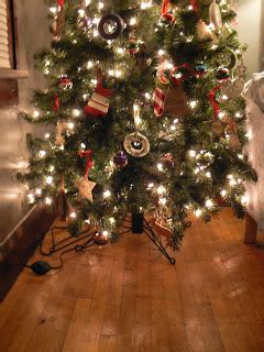 christmas tree skirt alternatives little house design