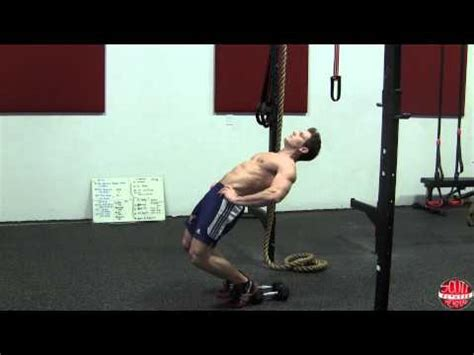 gironda dumbbell swing fooyoh videos