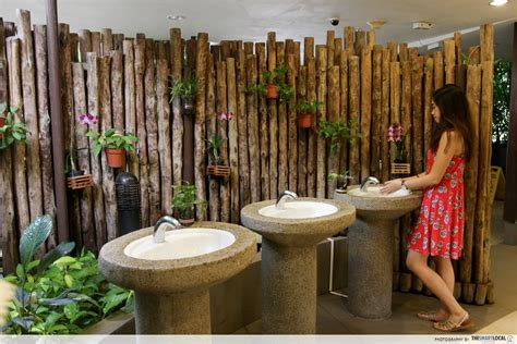 beautiful toilets 9 most beautiful public toilets you can find in singapore