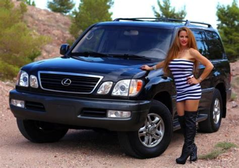 automobile air conditioning service 2003 lexus lx security system buy used beautiful maintained 2001 lexus lx470 luxury offroad king of the hills 1 owner in