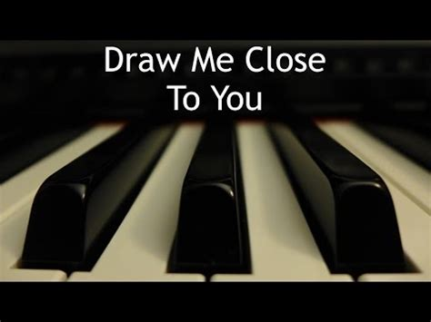 I M Drawing Closer To You by Marvin Winans Draw Me To You Doovi